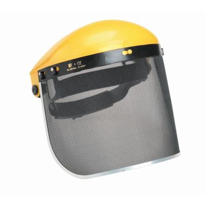 Ochranný štít Visiguard Mesh (SE1780), drôtený zorník,