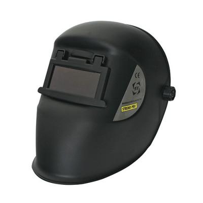Kukla zváračská XG716, výklopné sklíčko