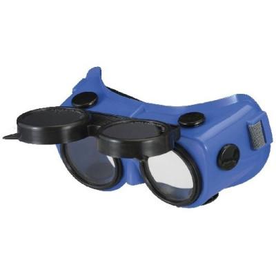 Okuliare ochranné, zváračské, Okula B-V 24