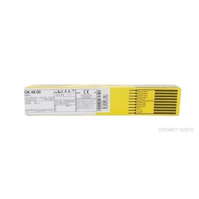 Elektródy ESAB OK 48.00 1,6x300 mm, bázické