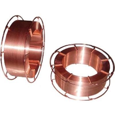 Zvárací drôt Co2, SPARK HTW-50 1,0 mm, 15kg