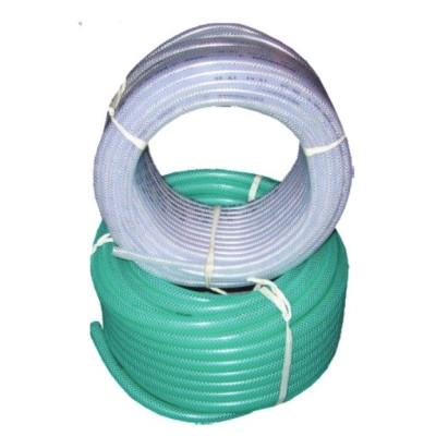 """Hadica PVC na kvapaliny, 1/2"""" 12,5/17 mm, Semperit RW 501, tlaková"""