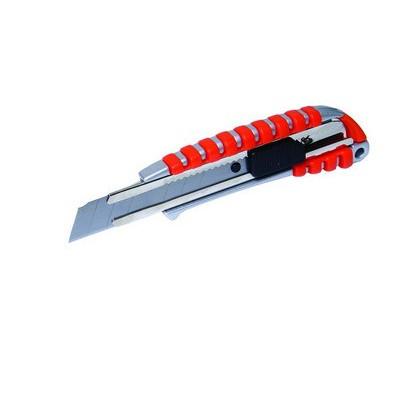 Odlamovací nôž celokovový s automatickou aretáciou