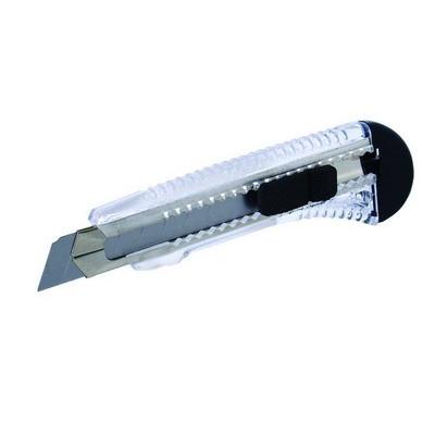Odlamovací nôž Hobby s kovovou lištou