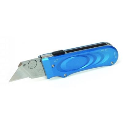 Zasúvací nôž s aretáciou celokovový Turbo