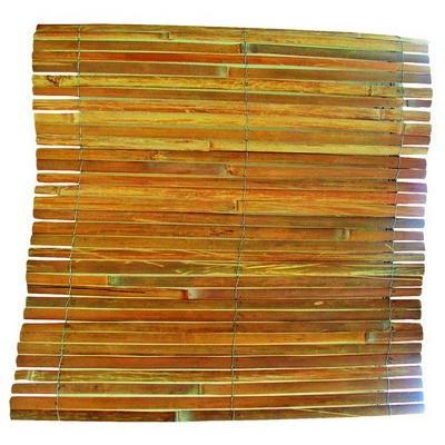 Bambus štiepaný