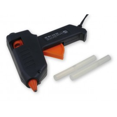 Elektrická lepiaca pištoľ, P19900, 60W