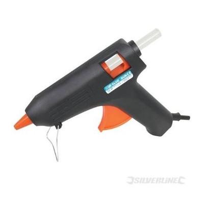 Elektrická lepiaca pištoľ 0210026 40W