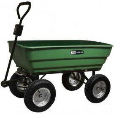 Záhradný vozík Güde GGW 250