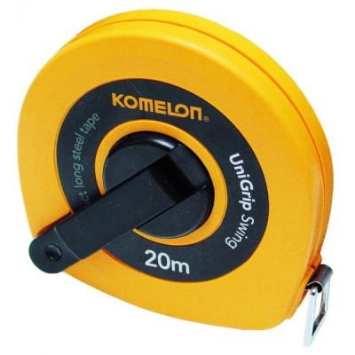 Pásmo meracie oceľové Komelon