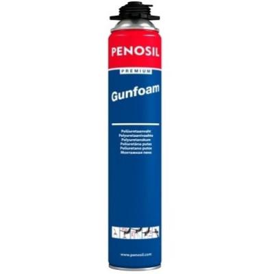 Pur pena Penosil Premium Gunfoam, pištoľová, 750ml