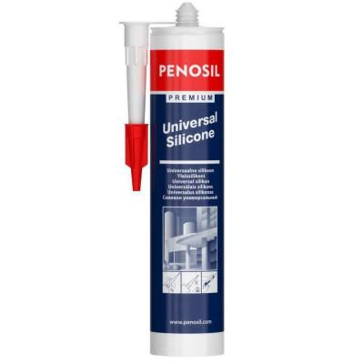 Silikón Penosil Premium Universal, univerzálny, transparentný, 310ml