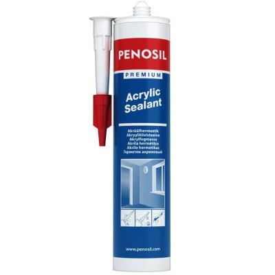 Akrylový tmel Penosil Premium, 310ml