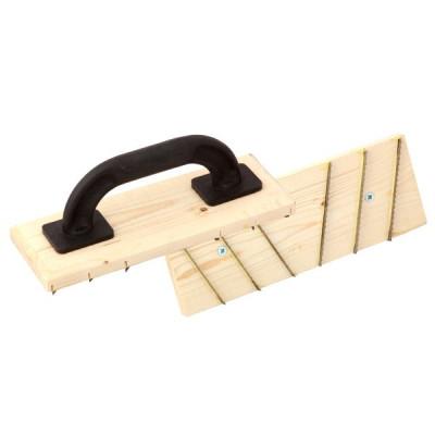 Škrabák na Ytong, drevený, 260x95mm, Festa