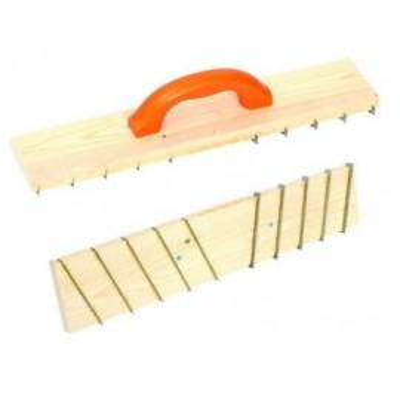 Škrabák na Ytong, drevený, 460x95mm, Festa