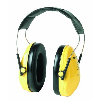 Ochranné slúchadlá, 3M H510A-401-GU OPTIME I SNR 27 dB