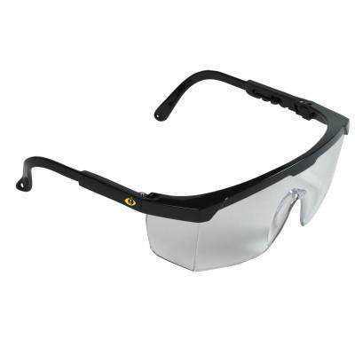 Ochranné okuliare TERREY, so zorníkom, iSpector