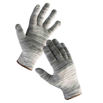Rukavice BULBUL, pracovné, textilné